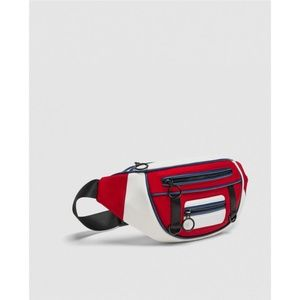 Zara Bags - NWT Zara Colorblock Sporty Fanny Pack